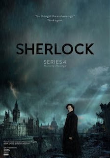 Thám Tử Sherlock (Phần 4) - Sherlock season 4