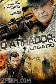 Xạ Thủ Bắn Tỉa - Sniper: Legacy (2014) Poster