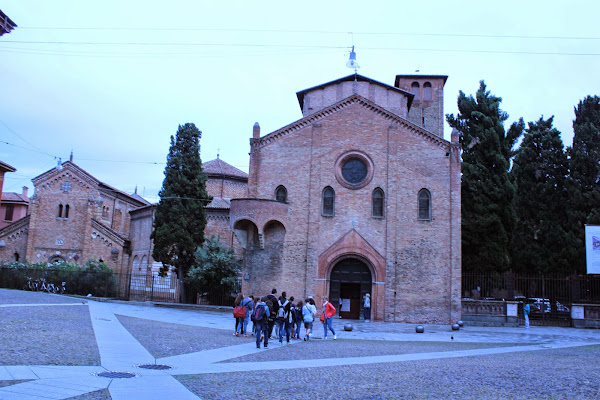 Basilica Santuario Santo Stefano