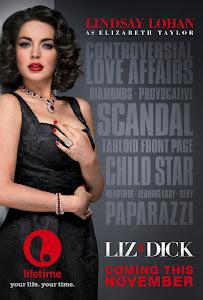 Chuyện Tình Nàng Elizabeth Taylor - Liz And Dick poster