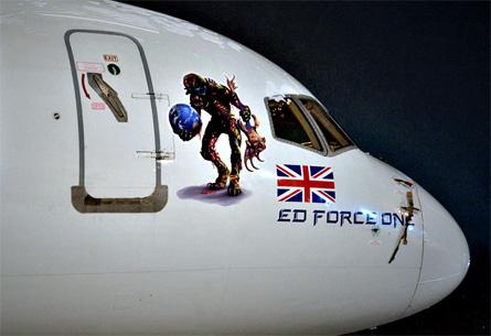Flight Factor 757 V2 Liveries