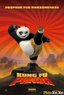 Kung Fu Gấu Trúc - Kung Fu Panda - 2011