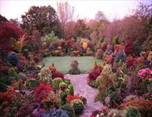 حديقة الفصول الأربعة