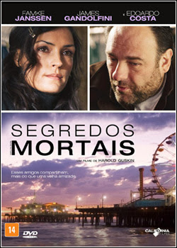 Segredos Mortais BDRip Dual Áudio