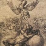 Il sogno - Michelangelo Buonarroti