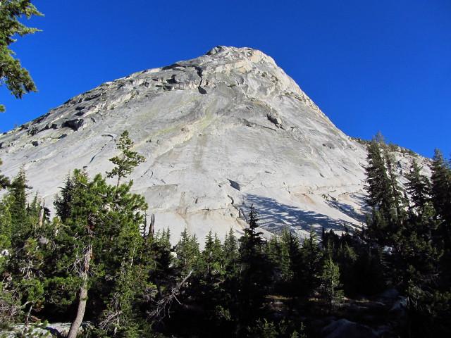 granite dome