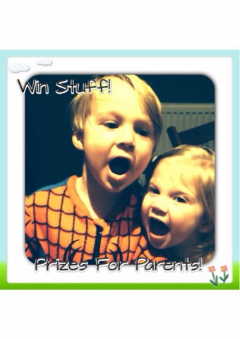 #prizesforparents Prizes for Parents Competition Round up