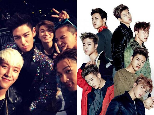 YG Entertainment lập kỷ lục doanh thu mới