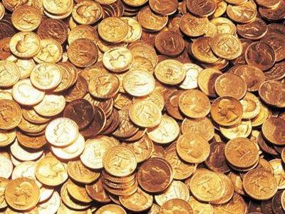 интересные факты о монетах