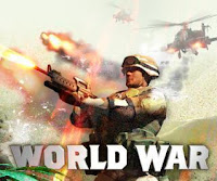 Download World War Game for Android