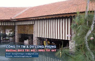 mai che quận Phú Nhuận
