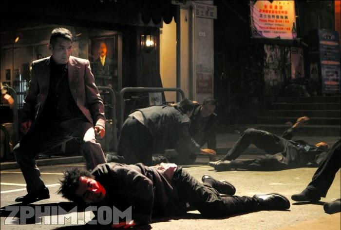 Ảnh trong phim Nhu Đạo Long Hổ Bang - Throw Down 1