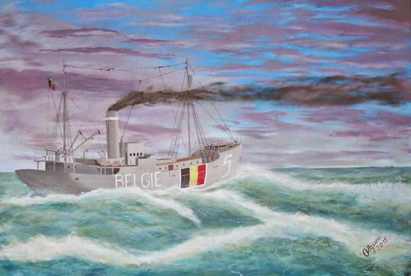 Peinture maritime : nouveau hobby ? - Page 2 DSCN0349