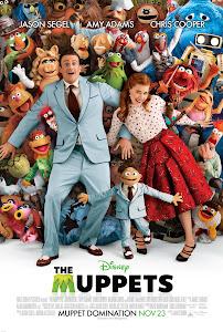 Đại Nhạc Hội Rối - The Muppets poster