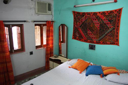 ganapati room