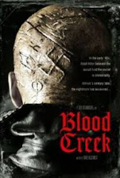 Blood creek - Máu lửa