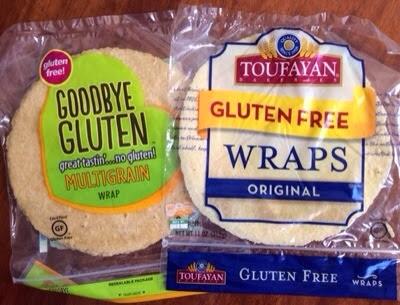 gluten free graham crackers publix