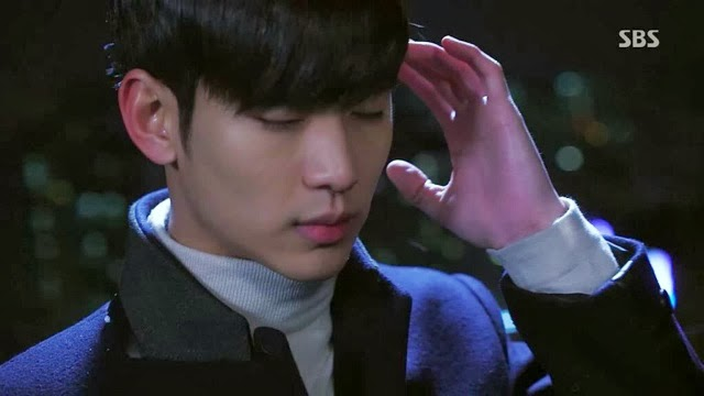 My Love From The Star Episode 8 ~ Everything Sweet