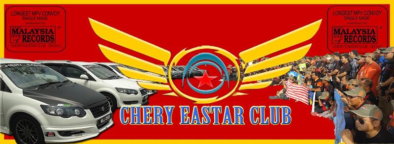 Chery Eastar Club