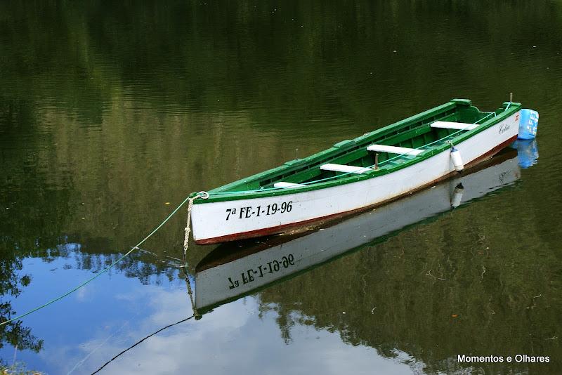 O Barco, Rio Eo