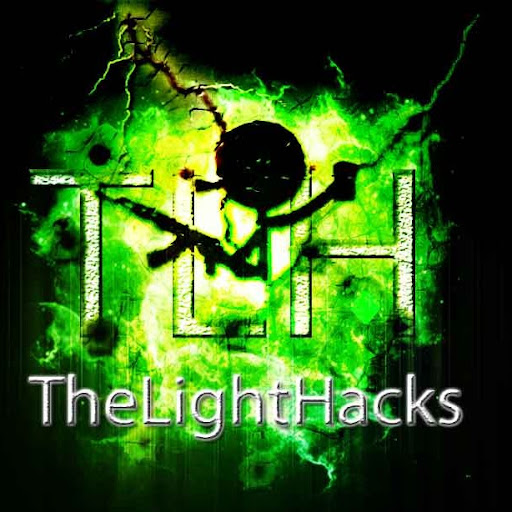 Rodney Brown (Thelighthacks)