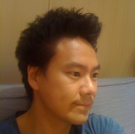 Justin Tsai Photo 21