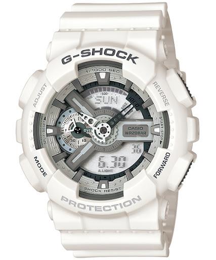 Jual Jam Tangan Casio G Shock   GA-110C  cafbda643b