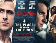 فيلم  The Place Beyond the Pines بجودة DVDSCR