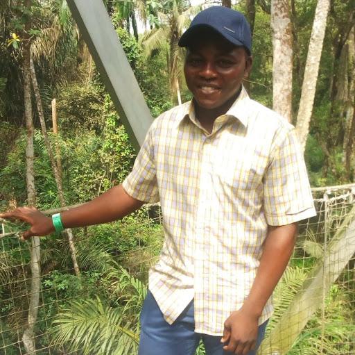 Aderemi Dare review