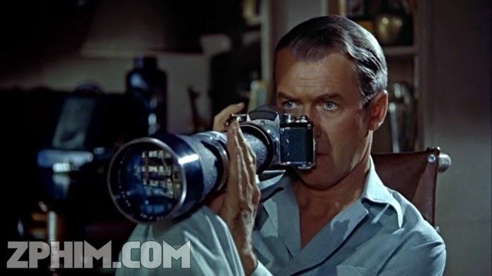Ảnh trong phim Khung Cửa Tội Ác - Rear Window 2