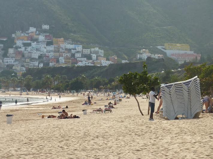 Terista Beach
