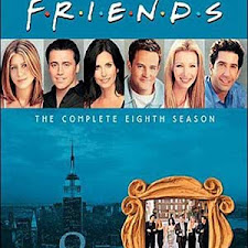 Những Người Bạn - Friends Season 8