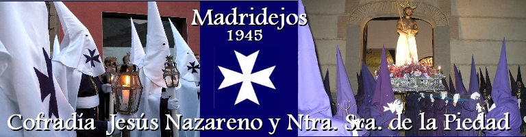 Cofrad�a Jes�s Nazareno y Ntra. Sra. de la Piedad