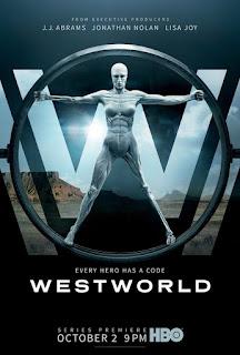 Thế Giới Viễn Tây (Phần 1) - Westworld (Season 1)