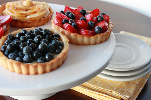 whisk it good!: Tea Party Tarts