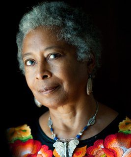 Alice Walker: Why Im sailing to Gaza