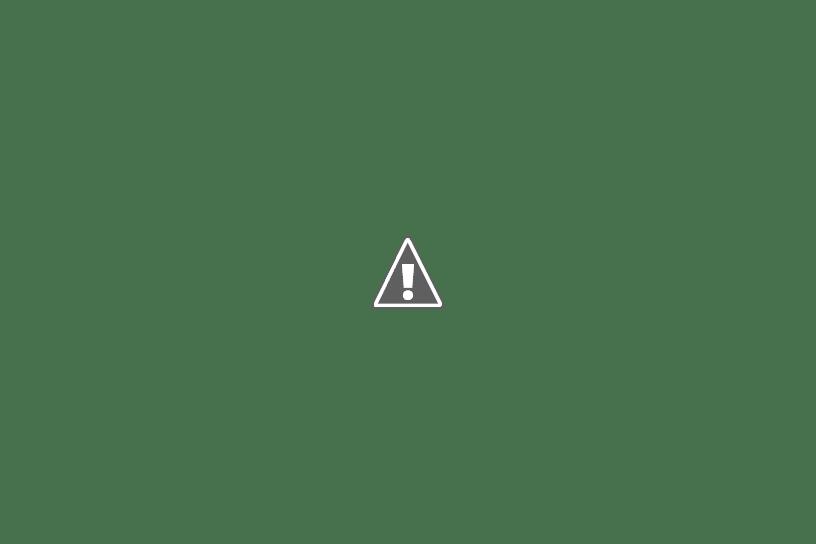 Para rider peserta Obor