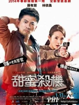 Phim Điềm Mật Sát Khí - Sweet Alibis (2014)