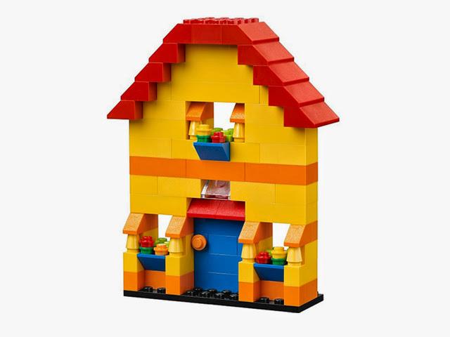 10664 レゴ 基本セット タワー