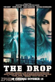 Phi Vụ Rửa Tiền - The Drop (2014) Poster