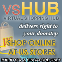 vsHUB: Get Your US Mailing Address (For Malaysia & Singapore Only)