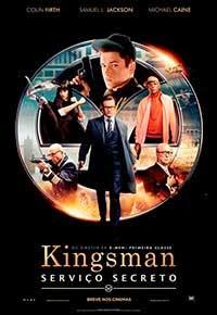 Baixar Filme Kingsman Serviço Secreto Dublado Torrent