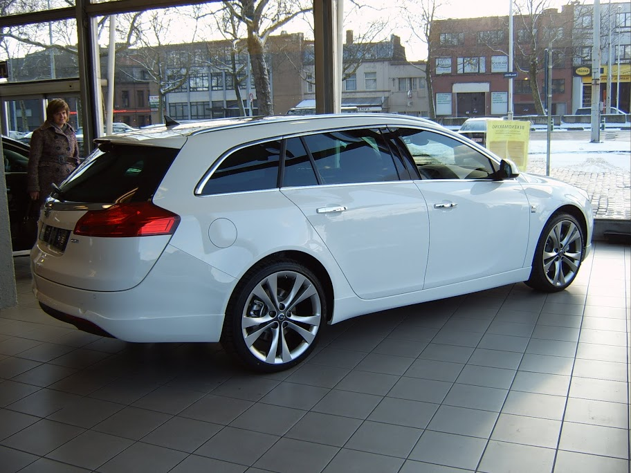 Opel Insignia Part Iv Autoforum