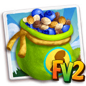 FarmVille 2 Cheats Squirrel Small Treat