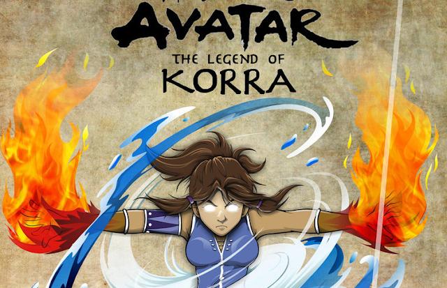Avatar: A Lenda de Korra – Legendado