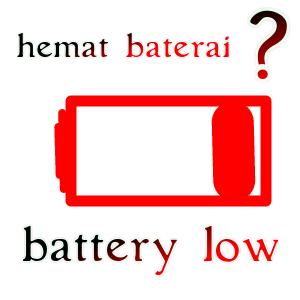 Cara dan Tips Hemat Baterai Android Part II