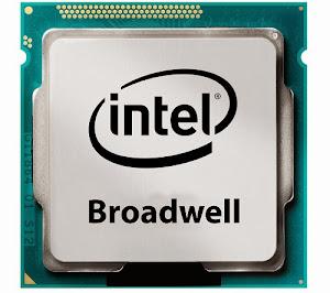Intel có thể tung chip Broadwell 18 lõi vào năm 2015