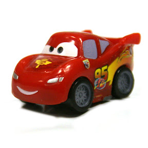 disney 39 s pixar cars 2 micro drifters wgp lightning mcqueen x5085 ebay. Black Bedroom Furniture Sets. Home Design Ideas