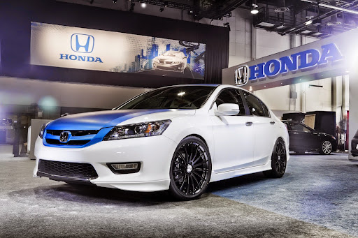 2014 Honda Accord Sport Specs. 2013 Honda Accord Sport White