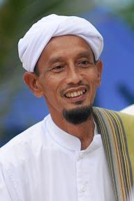 Al-Fadhil SHeikh Hj Mohd Hafidz b. Hj Selamat